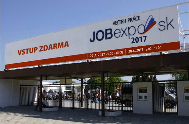 JOB EXPO 2017